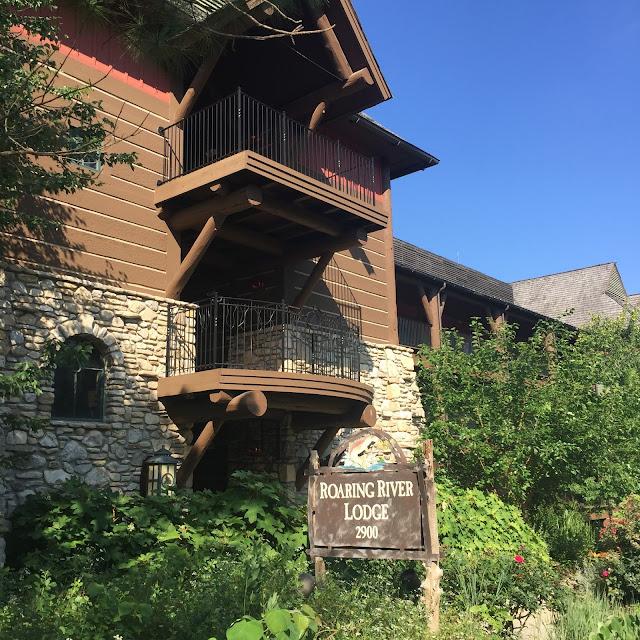 Big Cedar Wilderness Club