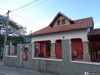 Review Restaurante Dedo de Moça - São João del Rei MG
