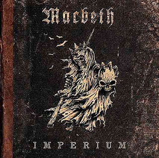 """Ακούστε τον δίσκο των Macbeth """"Imperium"""", ο οποίος κυκλοφόρησε πέρυσι"""