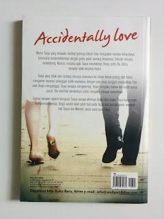 Accidentally Love - Ratna Pande
