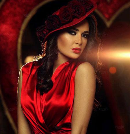 Cyrine adalah seorang aktris terkenal dari Lebanon, dia adalah model dan penyanyi. Direksi dan produsen yang terkemuka tertarik dengan kecantikannya dan menjadi yang paling tinggi bayarannya dikalangan aktris di Negara Lebanon.