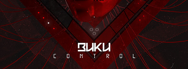 "Buku Unleashes Dark Bass Track ""Control"""