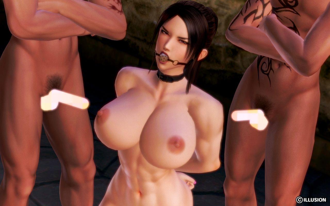 Hình ảnh 57471390_p1 in Truyện Hentai 3D Địt Một Shot