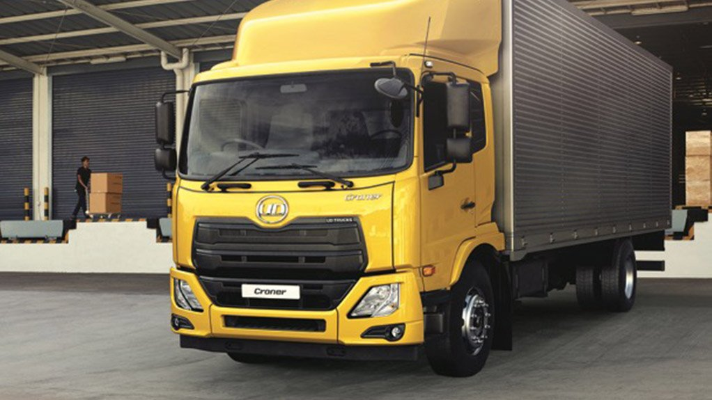 Trucks World News: NEW HDT * South Africa - From UD TRUCKS