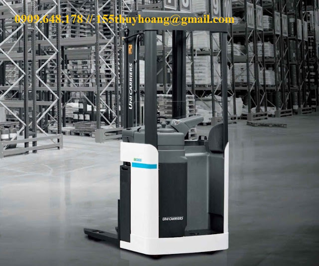 Stacker Unicarriers