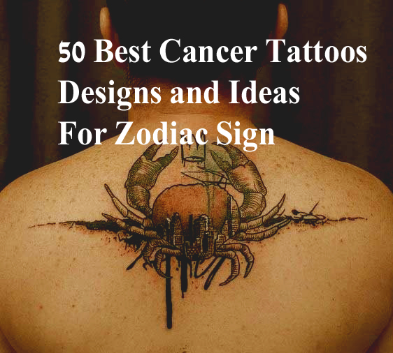 Zodiac tattoos all 12 zodiac signs tattoos and their meanings for Gemini and cancer tattoo