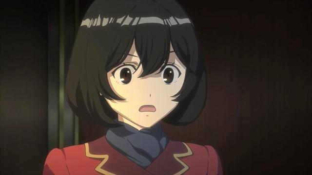 Kouya no Kotobuki Hikoutai: Temporada 1 Episódio 9