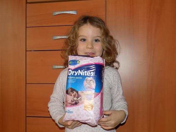Calzoncillos y Braguitas DryNites