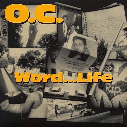 O.C. - Word... Life (1994)