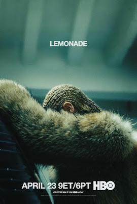 Lemonade 2016 DVD R1 NTSC VO