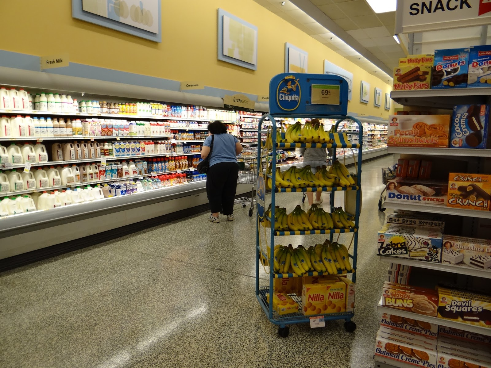 Walkabout With Wheels Blog Publix Grocery Stores