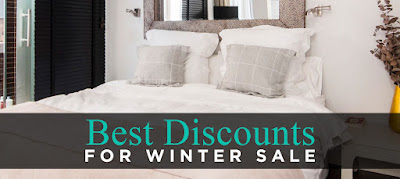 Winter Sale On Sheet Sets, Best Discount For Winter Sale