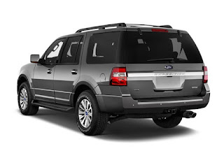 Ford Expedition Dimensions