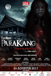 The Real Parakang: Warisan Berdarah (2017)