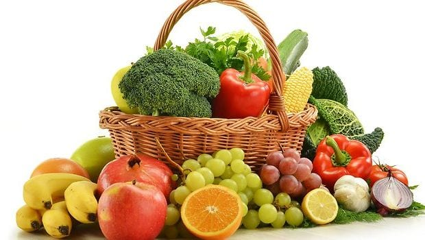 Healthy Food for a Delicious and Nutritious Diet