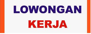Lowongan Kerja Bandung 2015 Sebagai Staff Gudang