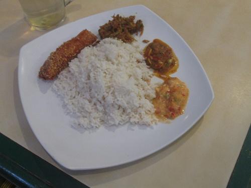 Haslam Melayu Restoran