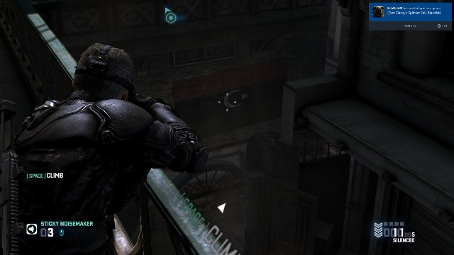 Download Tom Clancy's Splinter Cell Blacklist PC Gameplay