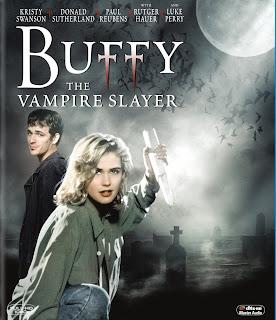 Buffy the Vampire Slayer (1992) มือใหม่ปราบผี