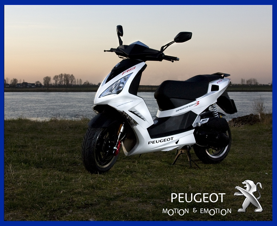 new 2016 peugeot speedfight 3 125cc scooter image for hd types cars. Black Bedroom Furniture Sets. Home Design Ideas