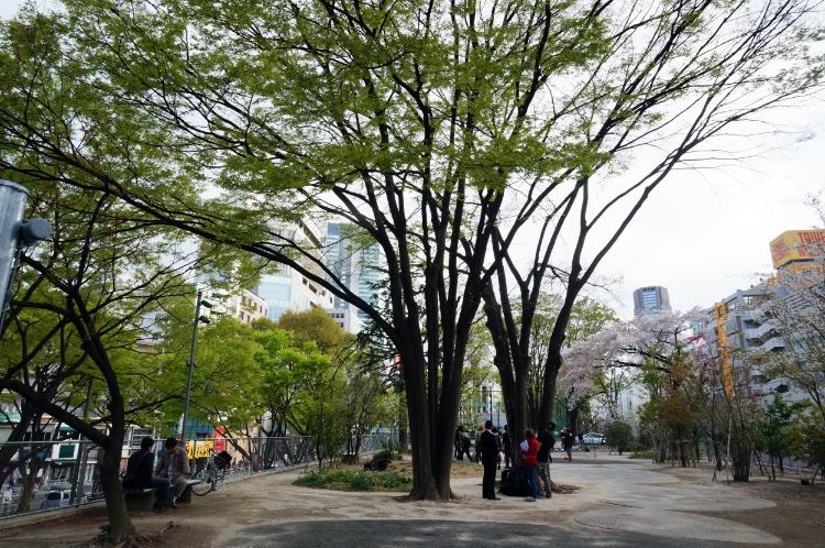 Tokyo, Japan, Euriental