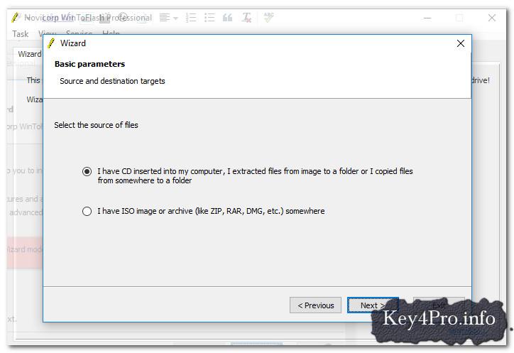 Hướng dẫn tạo USB Boot cài đặt Windows Server