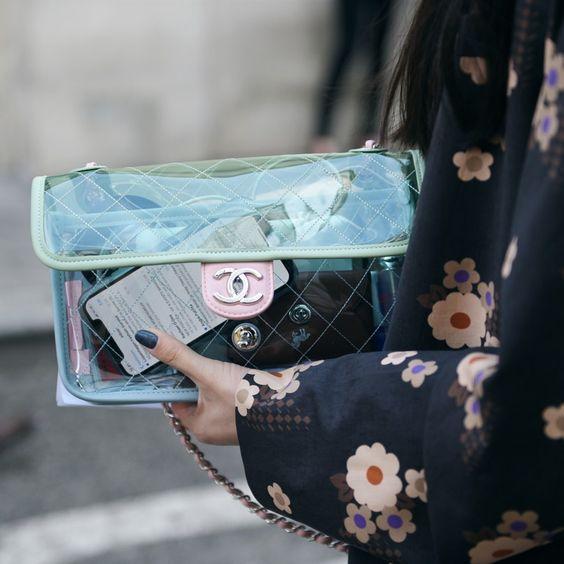 Bauchle Fashion  I See Through You  Transparent Bag Trend 8af3df3debe8