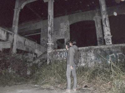 lantai 1 rumah hantu darmo