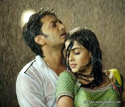 Ritesh Deshmukh dan Genelia D'Souza