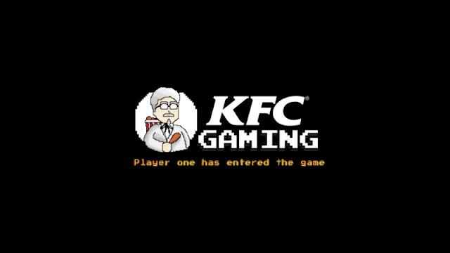 KFC melebarkan sayap untuk eSprots.