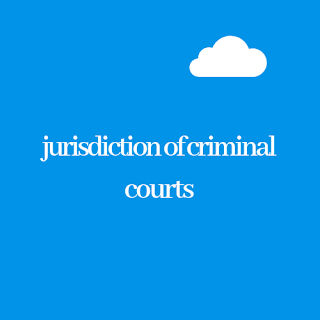 jurisdiction-of-criminal-courts-inquiries-trial
