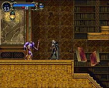 DOWNLOAD GAMES Castlevania Symphony of the Night PS1 ISO FOR PC