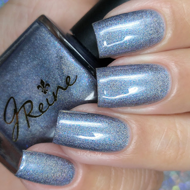 JReine Cosmetics - The Galaxy Rocks