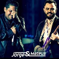 Relógio – Jorge e Mateus & Pedro e Benício