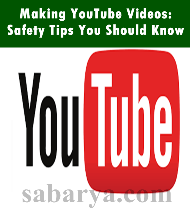 Making YouTube Videos: Safety Tips You Should Know,Safety Tips You Should Know,workplace safety tip of the day,general workplace safety tips,daily workplace safety tips,safety topics work,safety tip of the week,workplace safety awareness tips,osha safety tip of the day,daily safety message