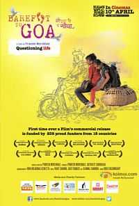 Download Barefoot To Goa 2015 300mb Movie DvDRip