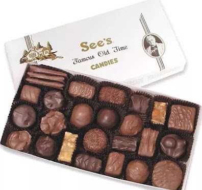 Rakhi Gifts Ideas For Her, Sisters chocolates
