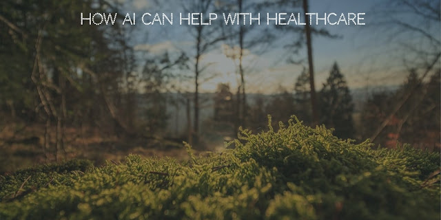 How AI can help with healthcare