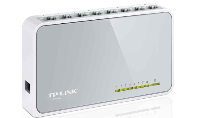 Bộ chia mạng TP-Link