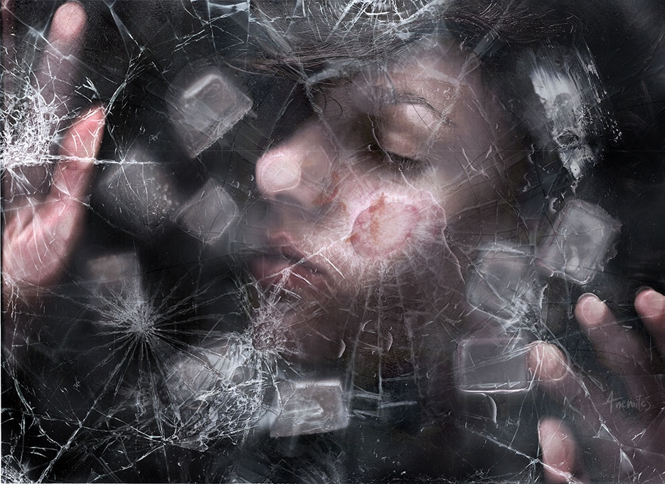 08-Lucid-Dreams-Luciana-Rodriguez-Anemites-Surreal-and-Manipulated-Digital-Self-Portraits-www-designstack-co