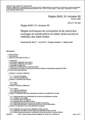 GRATUIT TÉLÉCHARGER PRATIQUE BAEL 91