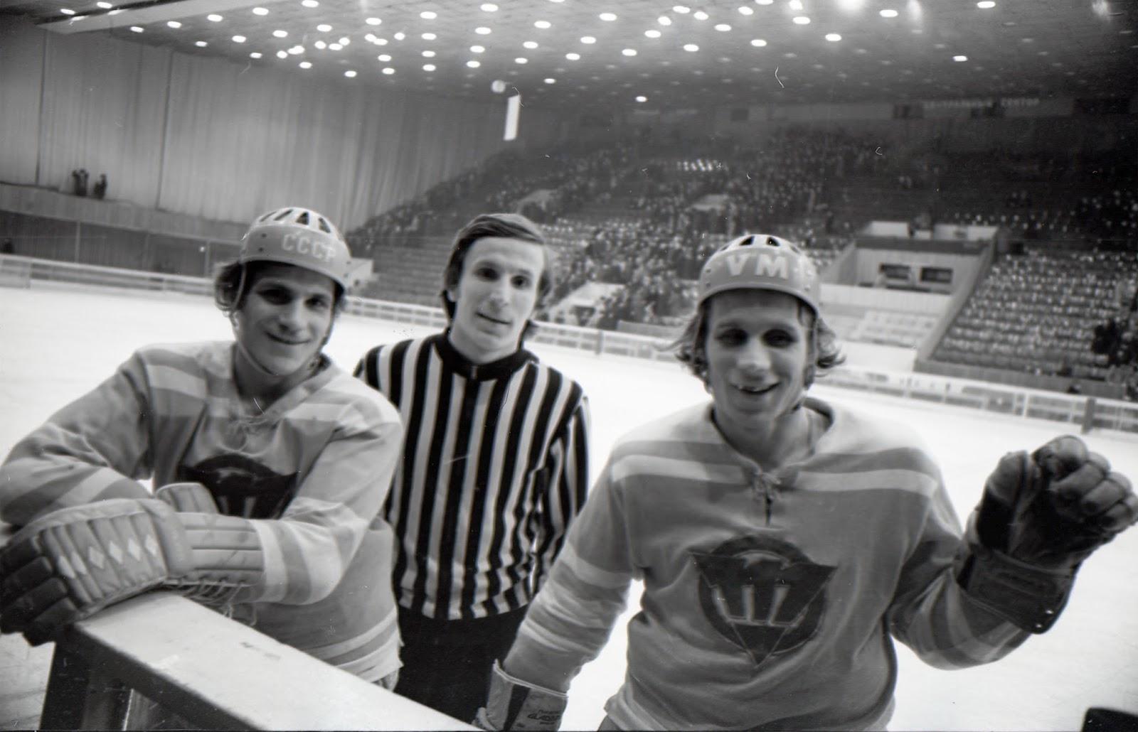 Российские хоккеисты тянутся к званиям