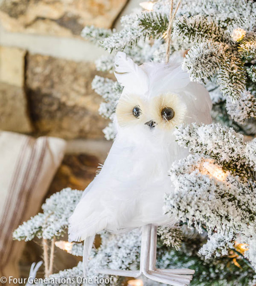 My Owl Barn Happy Holidays Beautiful Christmas Home Tours