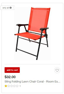 Target Lawn Chairs Folding 2