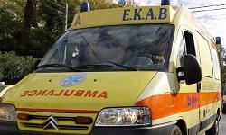 Δίχρονο παιδί κινδύνευσε να πνιγεί, μεταφέρθηκε στο νοσοκομείο με σπασμούς