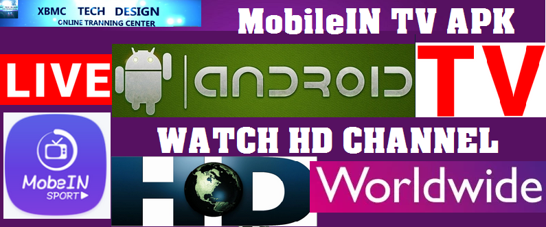 Download MobileIN Sports Tv Channel HD IPTV Apk For Android Streaming Live Sports Tv on Android      MobileIN Sport Apk Tv Channel HD IPTV Android Apk Watch Premium Sports Cable Tv Channel on Android