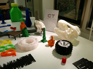 Are You Ready for a 3D Printing Revolution?