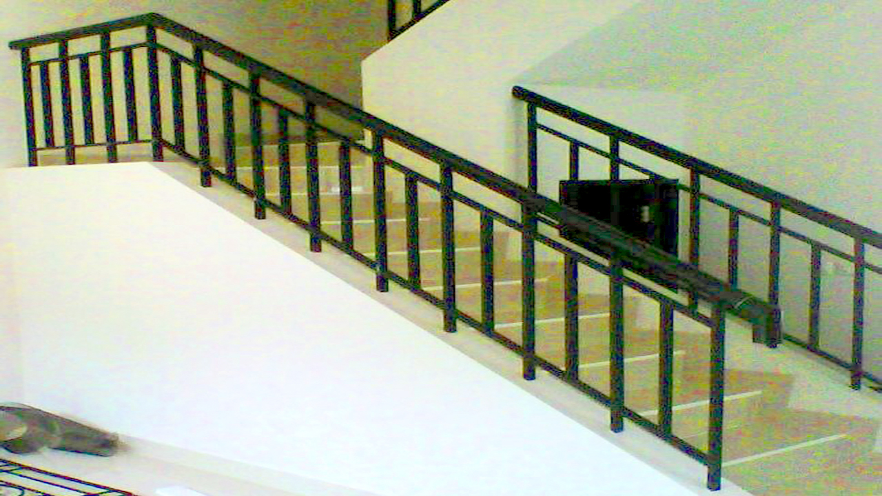 Jasa Pekerjaan Railing Tangga Dan Balkon Gemilang Jaya Kreasi