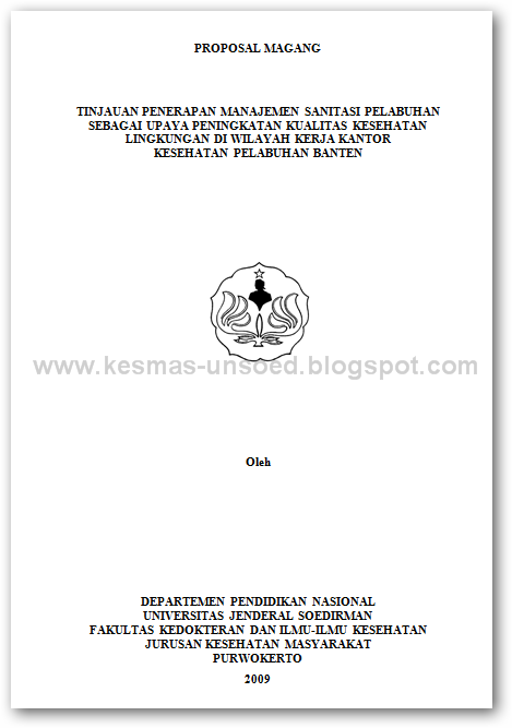Contoh Proposal Tesis Akuntansi Kualitatif Contoh Proposal Tesis