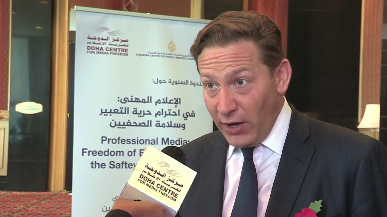 Hari HAM Internasional, Pejabat Inggris Ini Kutip Perkataan Dua Khalifah Islam
